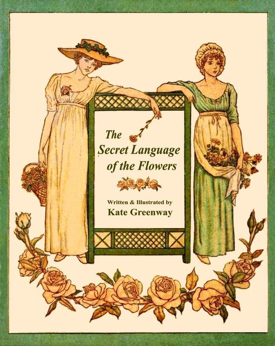The Secret Language of The Flowers