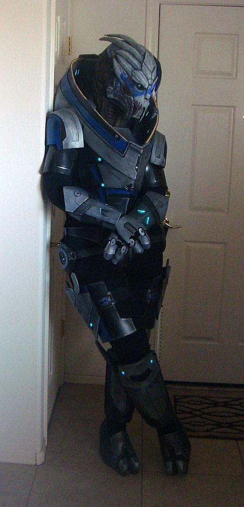 Just a gallery of some amazing Cosplay - Imgur: