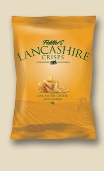 #chips #anglaise #artisanale  #fiddlers #crips #handcooked