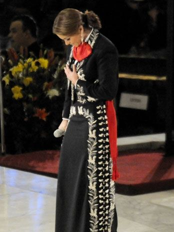 Mexican Marachi Dress