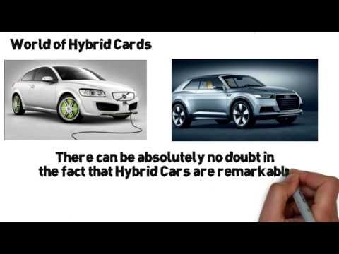 There can be absolutely no doubt in the fact that Hybrid Cars are remarkably innovative and overwhelmingly positive in the entire industry of automobile and at the same time it would not be incorrect to say that hybrid cars are also comparably more fuel proficient than the conventional counterparts or similar models.  http://www.worldofhybridcars.com/