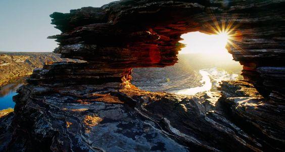 Bing Images - Kalbarri N P