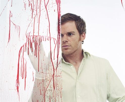 Psychopaths Versus Sociopaths What Is The Difference Dexter Psychopath Dexter Wallpaper