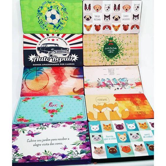 São vários modelos de almofadas para notebook que estão fazendo o maior sucesso! http://ow.ly/R1vr301WZmr #domgato #presente #almofada