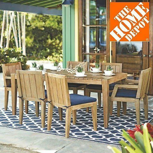 Home Depot Offers 50 Off Patio Furniture Clearance Free