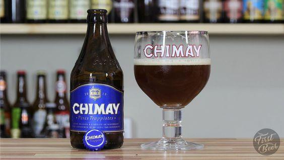 Bia chimay chai 330ml