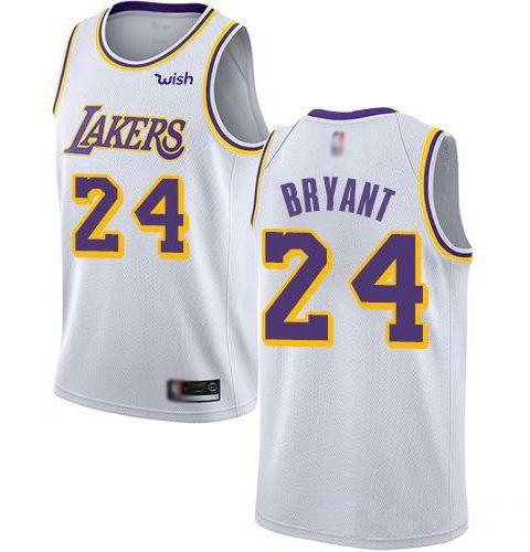 Kobe Bryant Los Angeles Lakers Hardwood Classics 8 24 Men S Swingman Jersey In 2020 Kobe Bryant Lakers Bryant