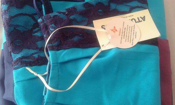 Atenção em todo acabamento! Tenha um! www.atualplus.com.br - vestimos do 48 ao 58