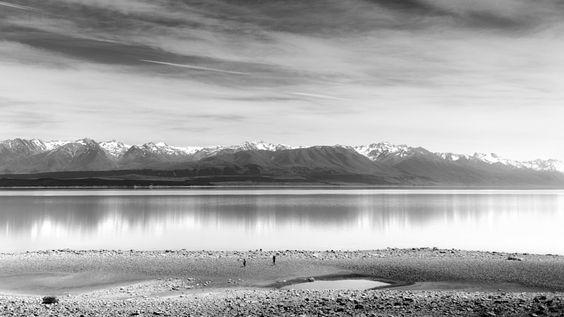 LAKE VIEW by CHANATHIP KHOOSUWAN