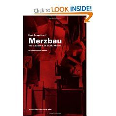 Kurt Schwitters Merzbau: The Cathedral of Erotic Misery (Building Studies) [Paperback]