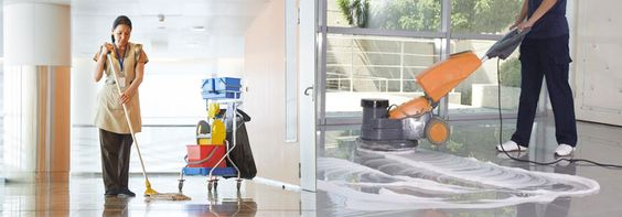 Housekeeping Services in India