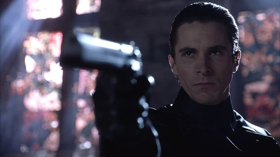 Christian Bale full movies - Equilibrium !