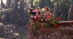 enchanted april new flim to love :