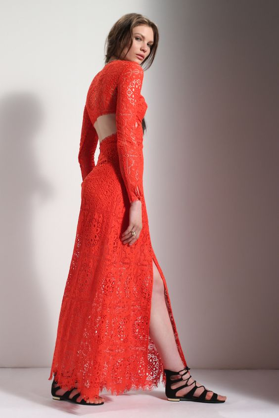 Temperley London Resort 2016 - Collection - Gallery - Style.com  http://www.style.com/slideshows/fashion-shows/resort-2016/temperley-london/collection/33