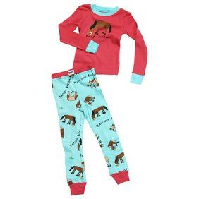 girls horse pajamas | Pajamas | Pinterest | Pajamas, Girls and For ...