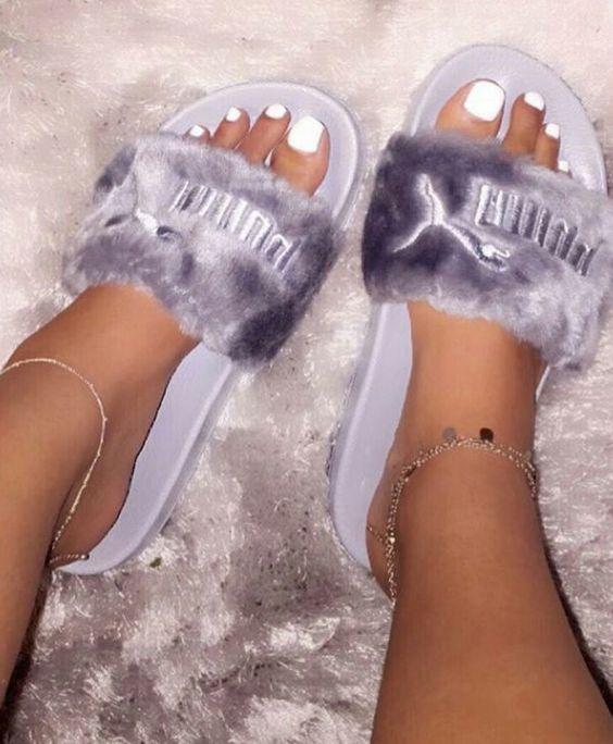 Adorable High Heels