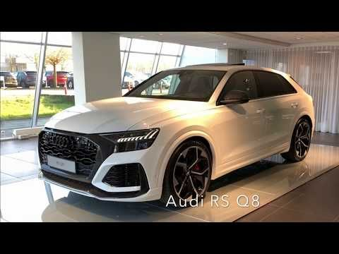 The New Audi Rsq8 2020 Vs The New Audi Sq8 Abt 2020 Audi Rs Q8 Youtube Audi Rs New Luxury Cars Audi