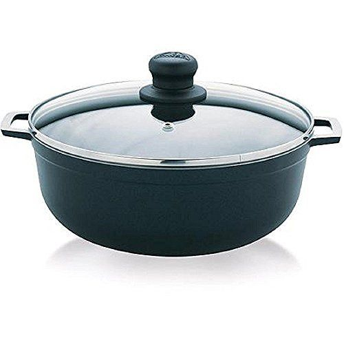 Imusa Non Stick Cast Aluminum Caldero Pan By Imusa With Images How To Cook Rice Versatile Kitchen Cooking Pan
