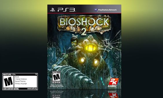 Groupon - $ 9.99 for Bioshock 2 for PS3 ($ 19.99 List Price). Free Returns.. Groupon deal price: $9.99