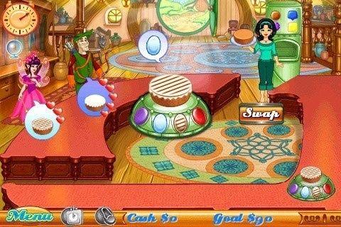 Cake Mania 3 iPhone and iPad app by Hudson Entertainment. Genre: Games application. Price: $6.99. click.linksynergy... apple-apps random-stuff foodstuff-i-love foodstuff-i-love