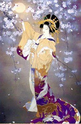 Figuration Feminine: Haruyo Morita (1945):