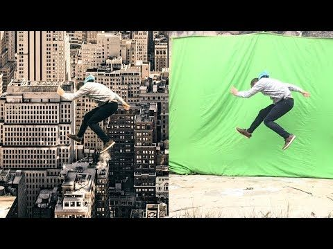 After Effects Remove Green Screen