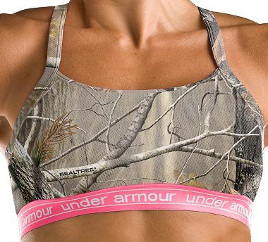 This would be great for cross country meets just because it's cross country and because our school is Sipsey Valley and all the way out in the boonies!: Ahhhh Camo, Hunting Season, Armour Camo, Camo Bra, Camo Country, Camo Sports Bra, Cross Country, Camo Hunting, Under Armour Sports Bras