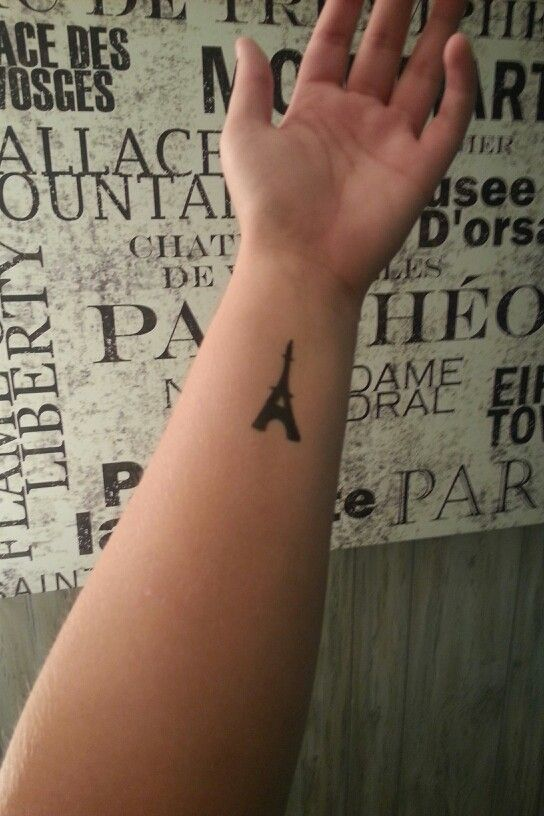 DIY Temporary Tattoo Trace Your Design On Parchment Paper Place Wherever You Want The Temp Get A Wet Wash Cloth And Put It O