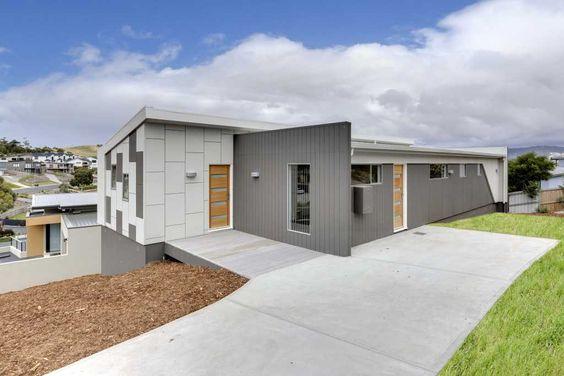 Tassie Homes, Oceana Drive, Tasmania