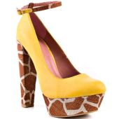 Love this warm yellow. http://myshoes.com/promise/indie/yellow/pumps/animal-print