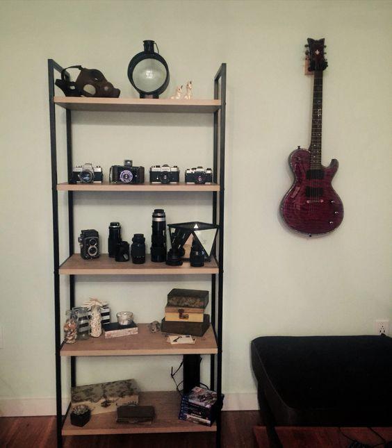 Camera & Lens Collection