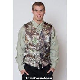 Groom, best man and mans vest.Men's vest.Tie sold separately