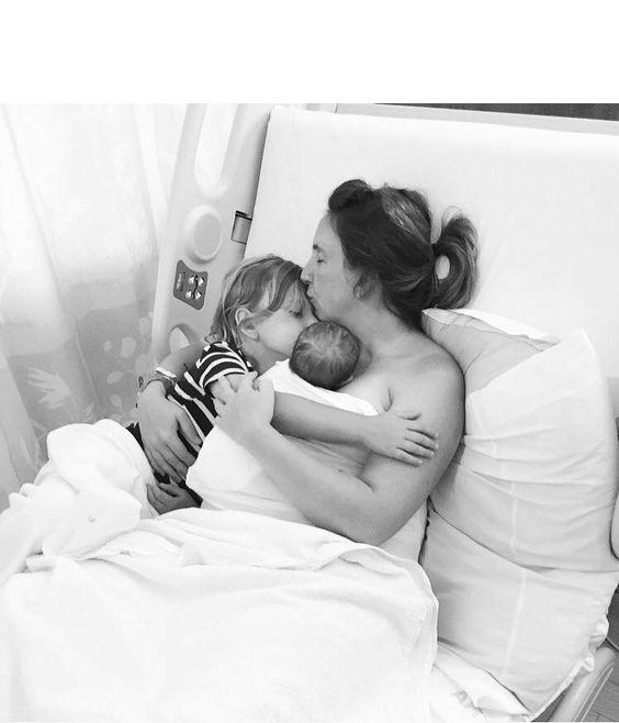 My journey through postpartum, PPD, PPA, and motherhood
