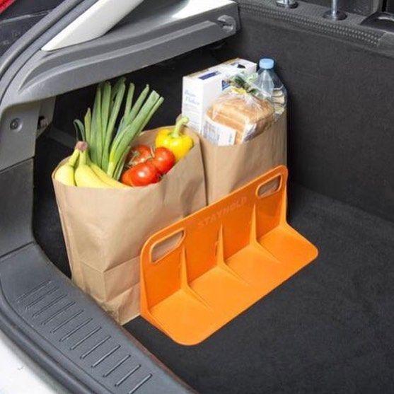 HONDA CRV Boot Tidy Storage Organiser Gift Idea