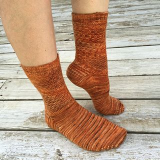 Fat Cat Socks - Ravelry Free Pattern