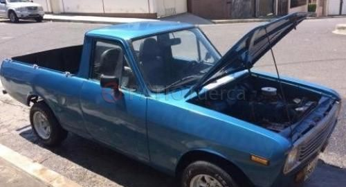 Datsun 1200 1971 Quito Autos Compras
