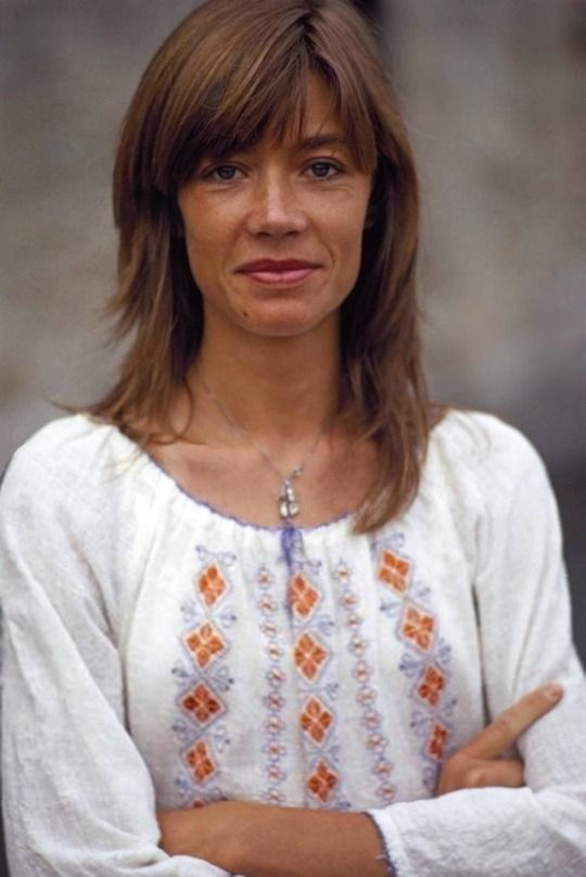 Epingle Sur Francoise Hardy