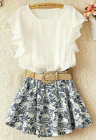 Spring Outfits Outfit And Spring On Pinterest