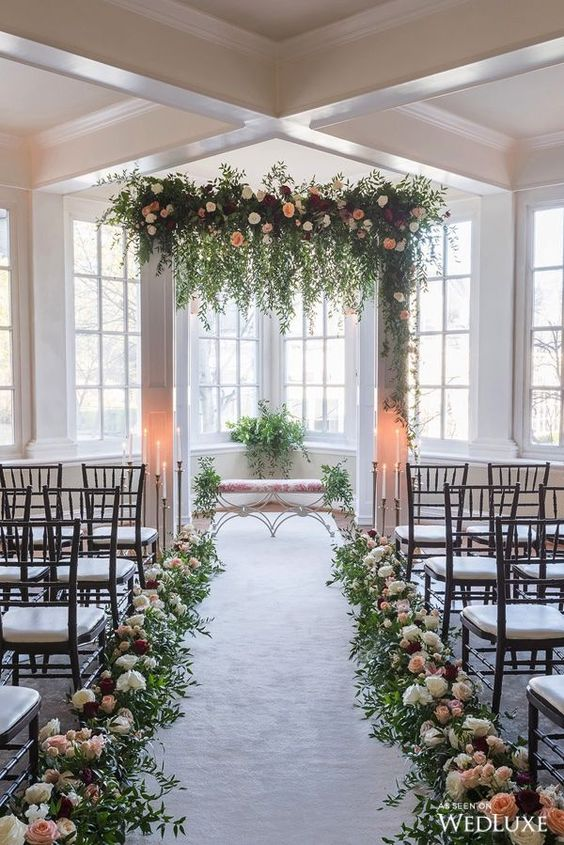 WedLuxe– Langdon Hall | Photography By: 5ive15ifteen Photo Company Follow @WedLuxe for more wedding inspiration!