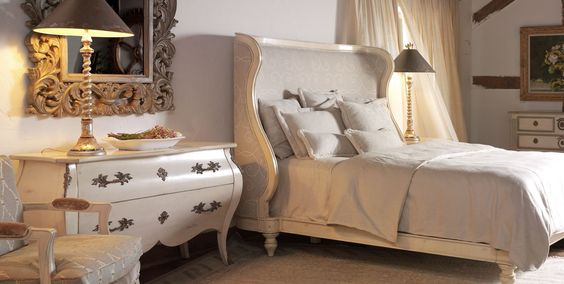 French Heritage - French furniture