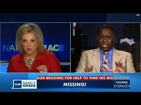 What the Heck is Going on Here? A Man Looking for His Lost Son is Told He's Been Found... in His Own Basement.Normally I'd recommend straight ignoring news reporting Nancy Grace related, but this is so boggling you don't know whether to laugh cry or curl up in a ball and cry laugh.