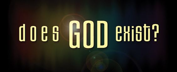 Proving the Existence of God: Because Science!