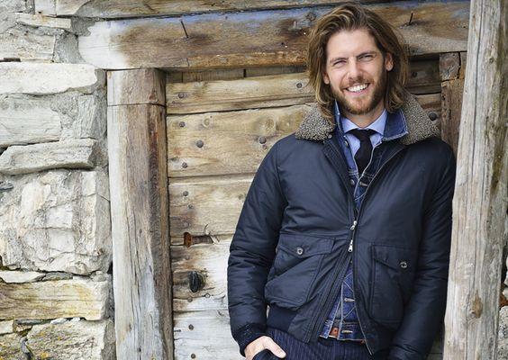 Mens Designer Clothing - Eden Park Designer Menswear