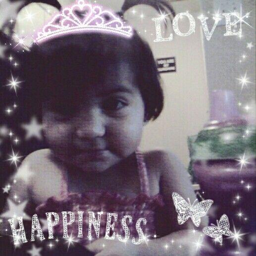 Miss Ali Bear #niece #cutie #family