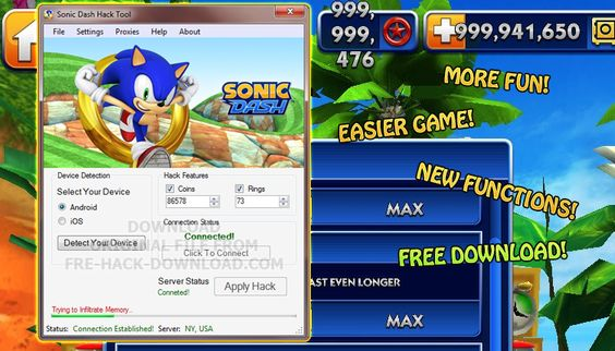 Sonic Dash Cheats download: http://free-hack-download.com/2015/10/sonic-dash-cheats-full-downloadtutorial.html/