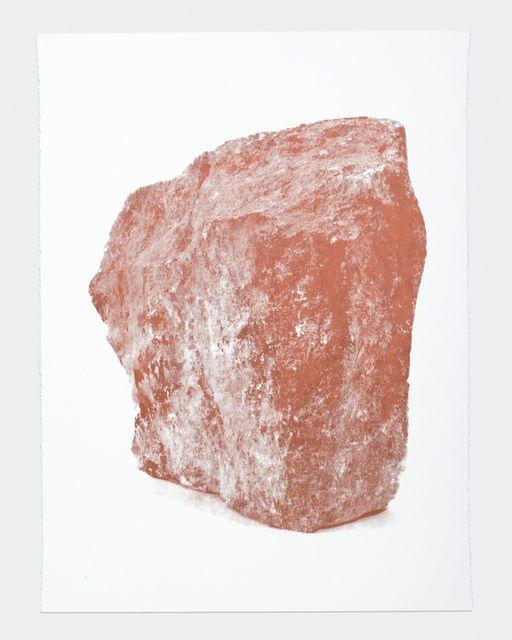 Red Granite New York : Rock granite quarry new york by nadja frank