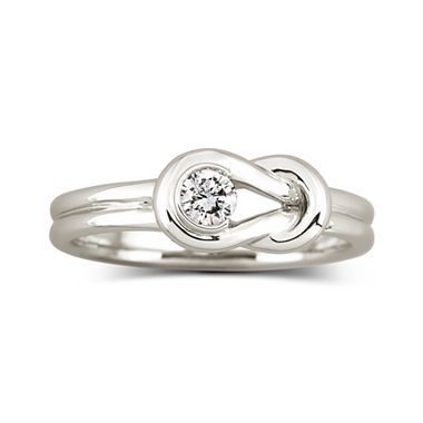 Infinity Knot Ring Philippines