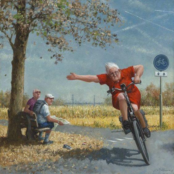 Ziudadano — No sabes como colgar tu bici?, recicla pho...