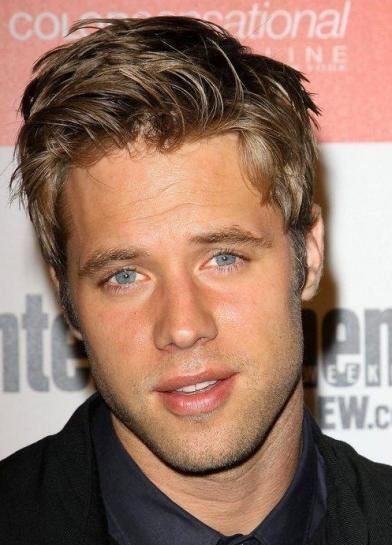 Shaun Sipos is related to brad pitt