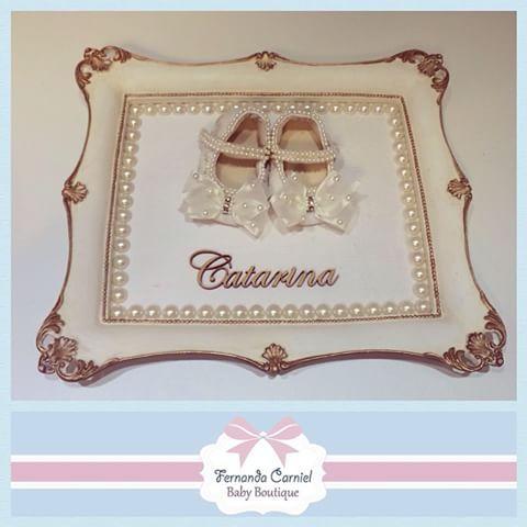 Muita novidade por aqui!! ♥️♥️♥️ Quadro de Maternidade de Princesa!
